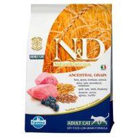 farmina-n-d-grain-free-ancestral-cat-adult-cordero-5-kg