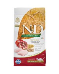 farmina-n-d-grain-free-ancestral-cat-neutered-pollo-10-kg