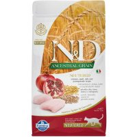 farmina-n-d-grain-free-ancestral-cat-neutered-pollo-300-g