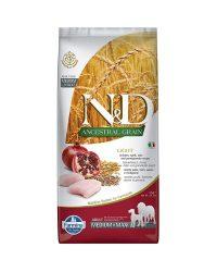 farmina-n-d-grain-free-ancestral-dog-light-medium-maxi-pollo-12-kg