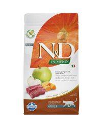 farmina-n-d-grain-free-calabaza-cat-adult-venado-300-g