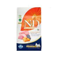 farmina-n-d-grain-free-calabaza-dog-adult-mini-cordero-7-kg