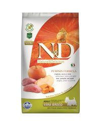 farmina-n-d-grain-free-calabaza-dog-adult-mini-jabali-7-kg