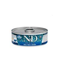 farmina-n-d-grain-free-ocean-cat-adult-atun-gamba-lata-80-g