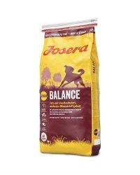 josera-perro-balance-15-kg
