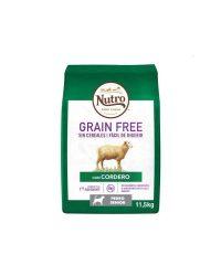 nutro-senior-grain-free-cordero-11-5-kg