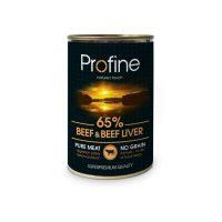 profine-lata-beef-beef-liver-400gr