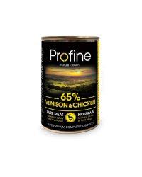 profine-lata-venison-chicken-400gr