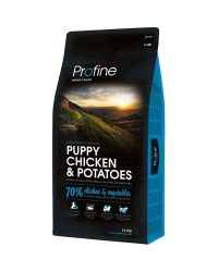 profine-puppy-chicken-15-kg