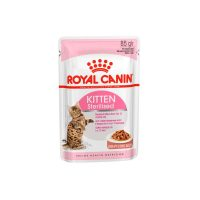 royal-canin-feline-kitten-sterilised-gelatina-85gr