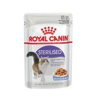 royal-canin-feline-sterilised-gelatina-85gr