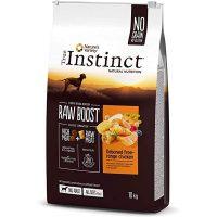 true-instinct-dog-raw-boost-chicken-10kg