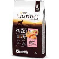 true-instinct-dog-raw-boost-salmon-10kg