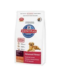 hills-canine-adult-advance-fitness-razas-grandes-cordero-y-arroz-12-2-5kg