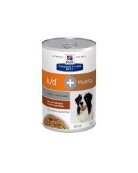 hills-canine-k-d-mobility-estofado-pollo-verduras-lata-354gr