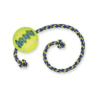 kong-air-squeaker-tennis-ball-with-rope-79-g-6-35-x-52-07-x-6-35cm