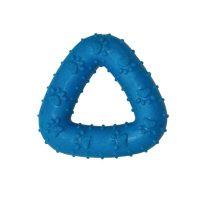 triangulo-goma-con-huellas-10cm