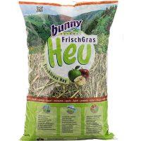 bunny-heno-fresco-manzana-500-gr