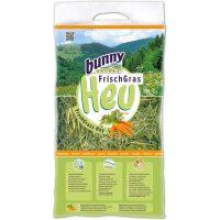 bunny-heno-fresco-zanahoria-500-gr