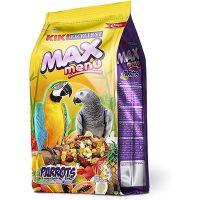 kiki-max-menu-loros-y-cotorras