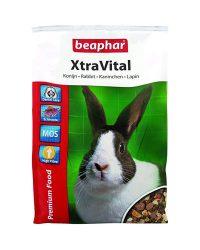 xtravital-conejo-alimento-1-kg-beaphar