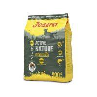 josera-perro-active-nature-900-g
