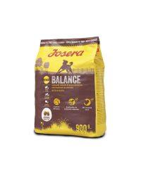 josera-perro-balance-900-g
