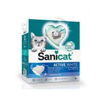 sanicat-active-white-6l